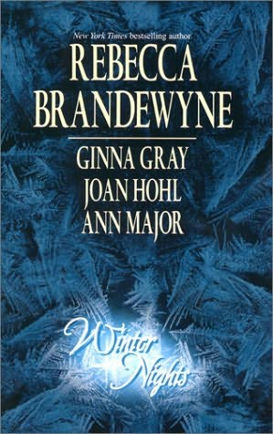 book cover of Winter Nights