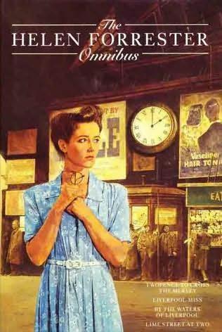book cover of Helen Forrester Omnibus