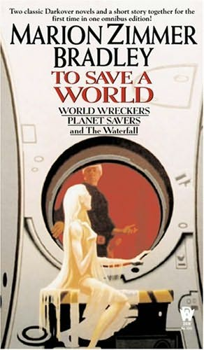 book cover of To Save a World