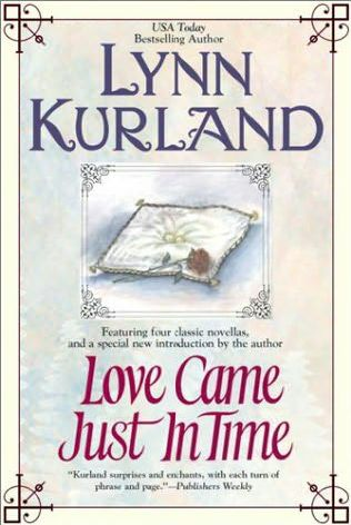 The Icing On The Cake Lynn Kurland
