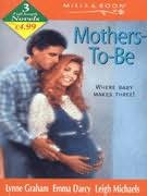 book cover of Mothers-to-be