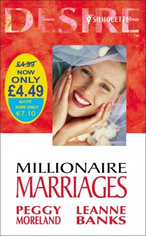 book cover of Millionaire Marriages
