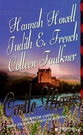 book cover of Castle Magic
