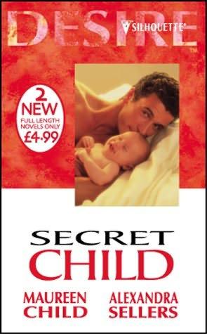 book cover of Secret Child