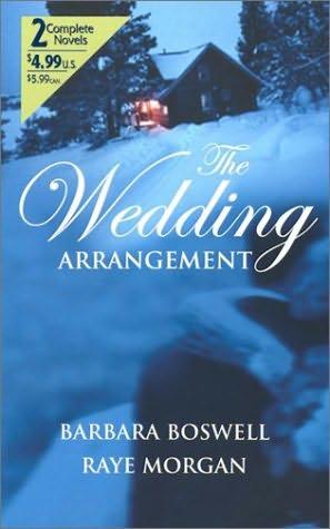 book cover of The Wedding Arrangement