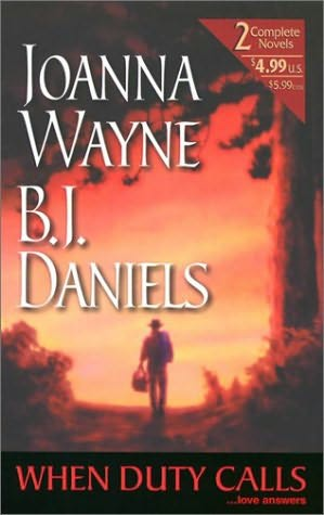 book cover of When Duty Calls