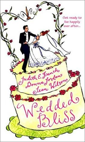 book cover of Wedded Bliss