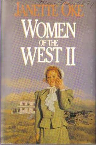 book cover of Women of the West II