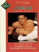 book cover of Bodyguards