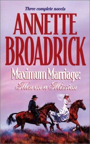 book cover of Maximum Marriage