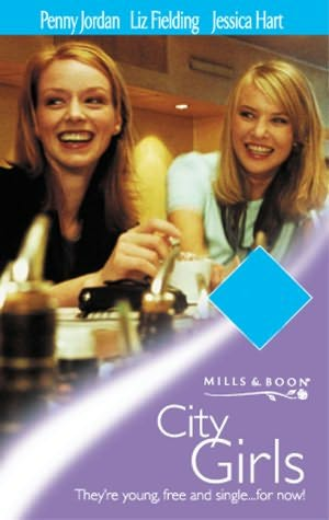 book cover of City Girls
