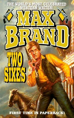 book cover of Two Sixes