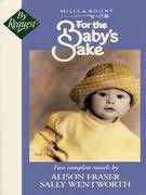 book cover of For the Baby\'s Sake