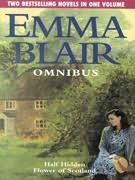 book cover of Emma Blair Omnibus