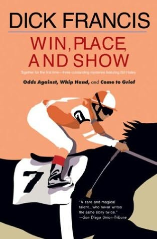 book cover of Win, Place, and Show