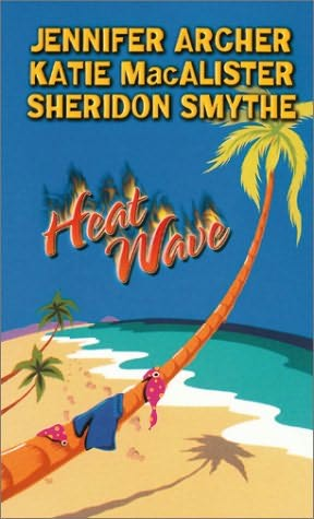 book cover of Heat Wave