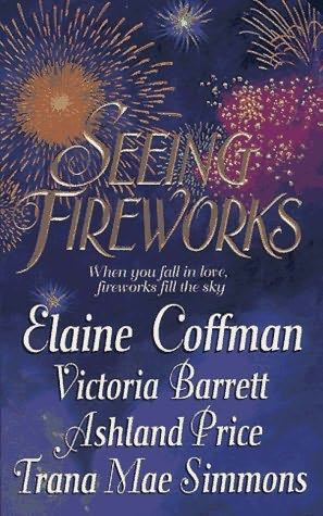 book cover of Seeing Fireworks