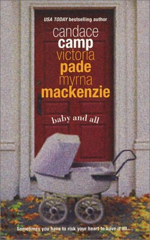 book cover of Baby and All