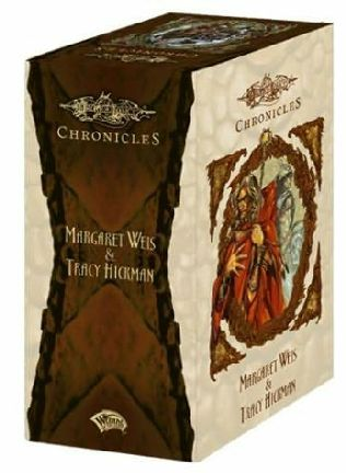 book cover of Chronicles for Young Readers Gift Set
