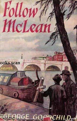 book cover of Follow McLean