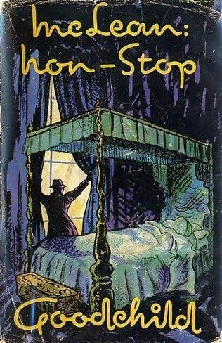 book cover of McLean: Non-Stop