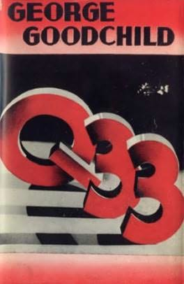 book cover of Q33