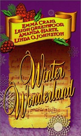 book cover of Winter Wonderland