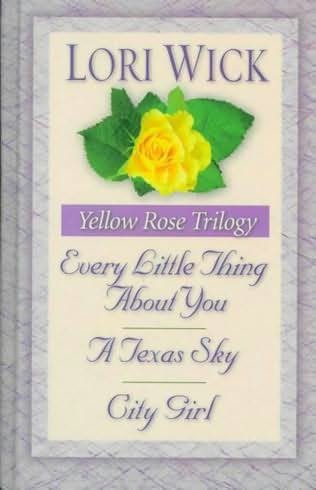 Image result for yellow rose trilogy