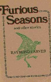 book cover of Furious Seasons