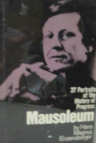 book cover of Mausoleum