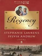 book cover of The Regency Collection