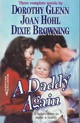 book cover of A Daddy Again