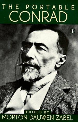book cover of The Portable Conrad
