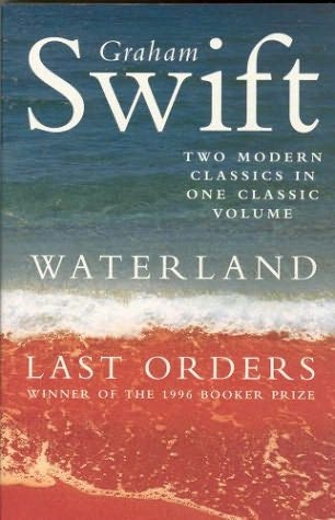Graham swifts waterland essay