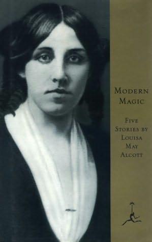 book cover of Modern Magic
