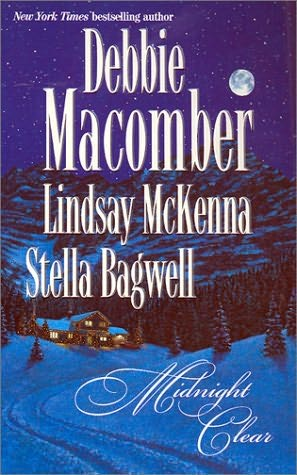 book cover of Midnight Clear