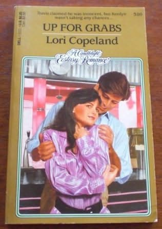 book cover of The Best of Lori Copeland