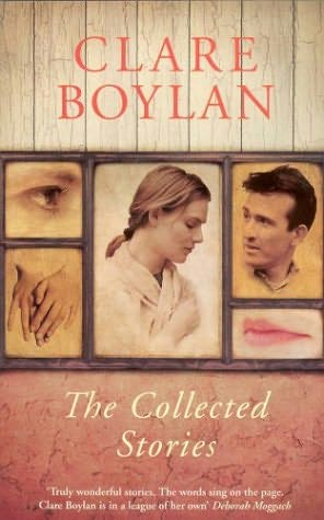 book cover of The Collected Short Stories