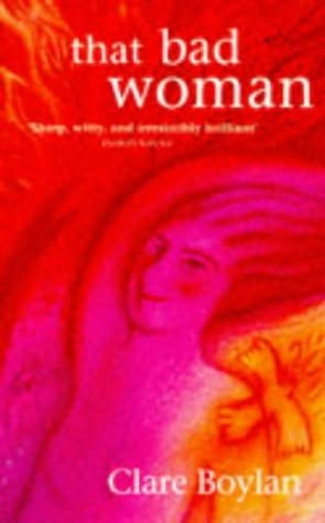 book cover of That Bad Woman