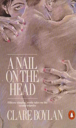 book cover of A Nail on the Head