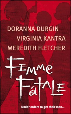 book cover of Femme Fatale