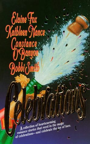 book cover of Celebrations