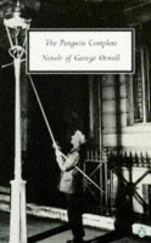 complete essays of george orwell