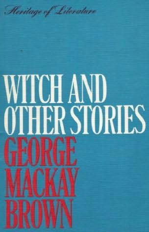 book cover of Witch