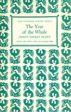 book cover of The Year of the Whale