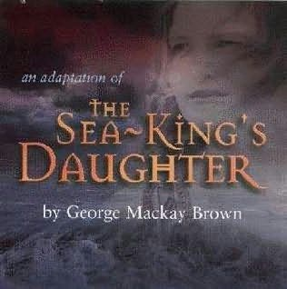 book cover of The Sea-king\'s Daughter