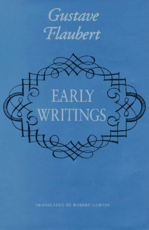 book cover of Early Writings
