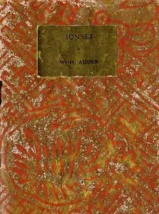 book cover of Sonnet