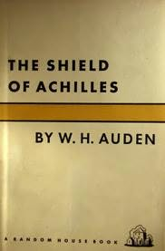 book cover of The Shield of Achilles