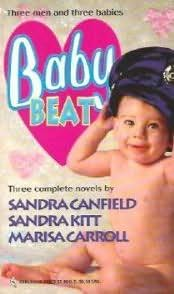 book cover of Baby Beat